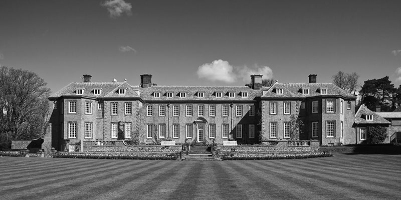 Upton House, Warwickshire. Image available from Simon Westwood of Fly-by-Light Photography.