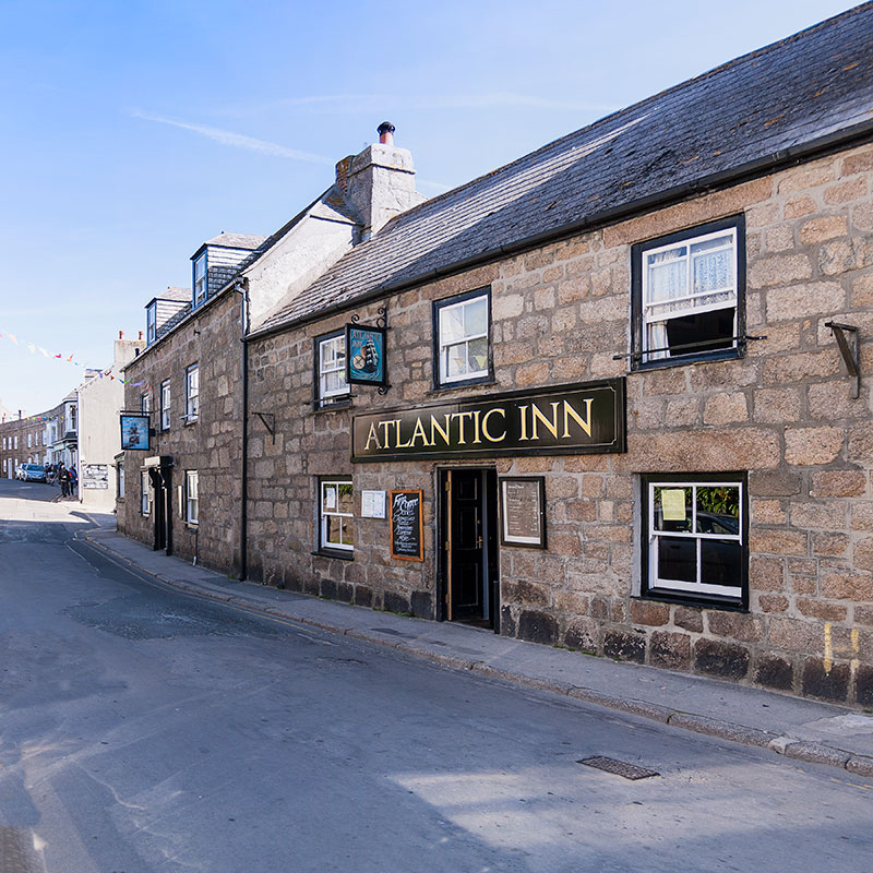 Atlantic Inn. Image available from Simon Westwood of Fly-by-Light Photography.