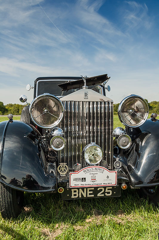 Rolls-Royce. Image available from Simon Westwood of Fly-by-Light Photography.