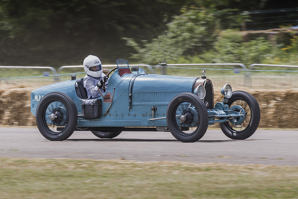 Type 37 Bugatti. Image available from Simon Westwood of Fly-by-Light Photography.